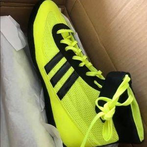Brand new wrestling shoes men's size 13